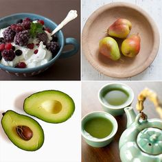 The 25 Best Foods For Weight Loss