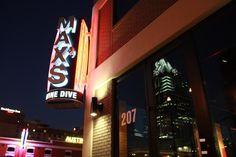 Downtown - Max's Wine Dive #food #wine
