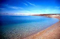 Dead Sea, Isreal