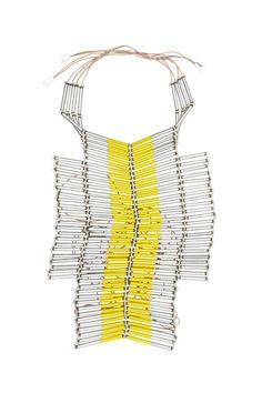 Sass & Bide - OUT OF THIS WORLD breast plate