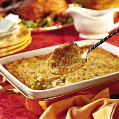 Cornbread Dressing | MyRecipes.com