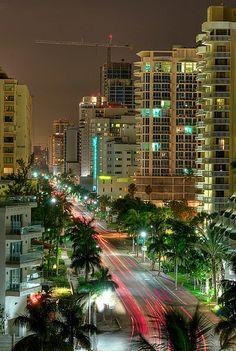 Miami Beach #TheCrazyCities #crazyMIAMI