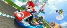 Mario Kart 8 La versión exclusiva para Wii U llega a España el próximo 30 de mayo con nuevos circuitos que desafían la gravedad.