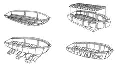 """How to build the next """"Century"""" boat with bottles, Styrofoam, tires & pine pitch. Growing up in Kenya, Mansoor, now 31, watched as visitors arrived with money and left behind their trash. Then, one day, he was looking at the discarded plastic along the shoreline and had a revelation: with it, he would build something everyone in Lamu needed. He would build a boat. """"The dream came from God; I didn't learn this in any school. My dream said, 'Go and collect the garbage that floats.'..."""