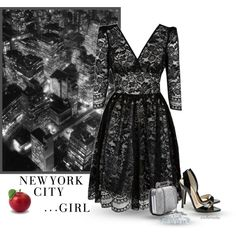...Girl by archimedes16 on Polyvore