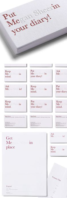 logo, business cards, busi card