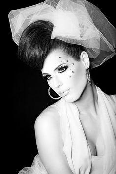 Carmen Carrera [RuPaul's Drag Race, Season 3]