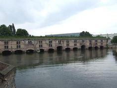 architects, pin, 17th century, popular, art, france, rivers, place, barrag vauban