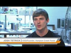 Hampton Creek Foods: Egging on an Industry
