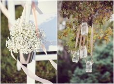 Country Wedding Decorations