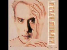Peter Murphy - Indigo Eyes (fur J ) This song references the (tragic) Greek legend of Orpheus who descended into the Underworld in attempt to rescue his wife, Eurydice. Beautiful song