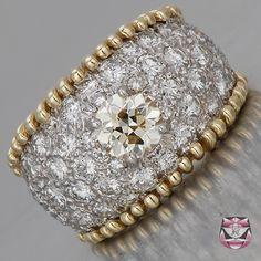 Diamonds Diamonds Diamons Repin by Joanna MaGrath on Pinterest Rings