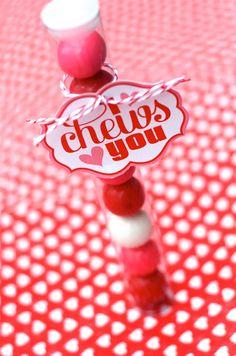 """I """"Chews"""" You! (Bubble Gum)"""