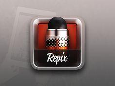 Repix - Remix your photos