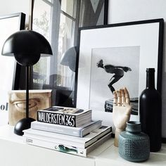 La maison d'Anna G.: My Flowerpot lamp