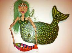 jim lambert folk art , nh artist whose work can be seen at the Sunapee Craft Fair in August each year.
