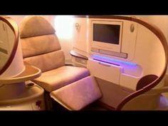 Jet Airways Video