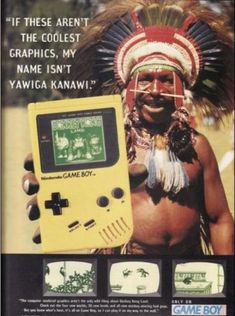 """the """"new"""" gameboy"""