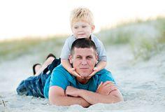 Myrtle Beach Family Portrait Photography