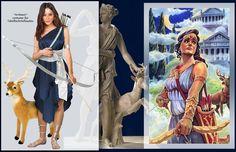 Artemis | Take Back Halloween!