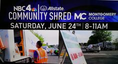 Free Community Shred