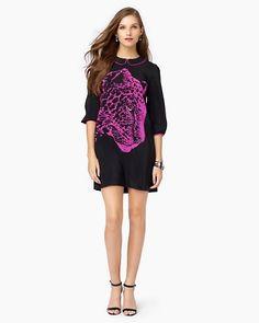 leopard dress, coutoure dresses, coutur dress, juici coutur, style, juicy couture, leopards, coutur snow, snow leopard