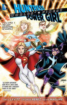 Top New Graphic Novels & Comics on Goodreads, April 2013