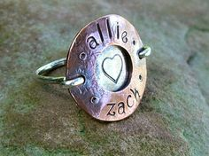 Little Words of Love: Custom Jewelry Personalized with the Names of Your Family - CustomMade Blog CustomMade Blog