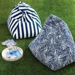 Beanbag Makeover How-To