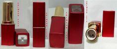 Our new Crimson Catz lipstick cases, :).