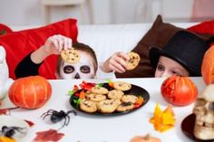 Great Halloween Treats | Stretcher.com - And a few nifty tricks