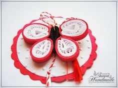 • Sweet Handmade •: Martisoare