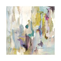 Abstract painting by Rebecca Cabassa #art