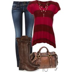 """Untitled #449"" by sherri-leger on Polyvore"