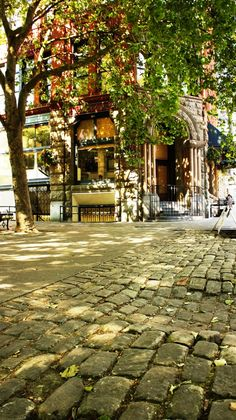 Pioneer Square, Seattle, Washington