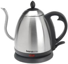 Bonavita 1.0L Electric Kettle $59.99