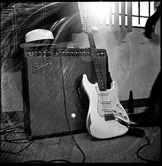 fender, the [guitar] gods
