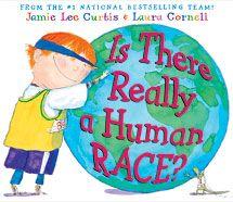 Adorable book by Jamie Lee Curtis