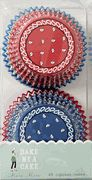Western Party Cupcake Liners Cowboy Theme