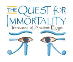 quest for immortality pin