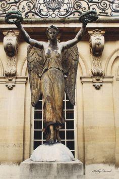 Musee Carnavalet ~  Paris.
