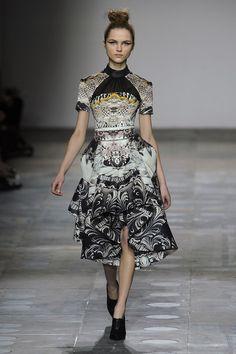 Couture crap.