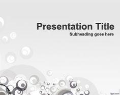 El diseño para PowerPointatractivo que estamos presentando se trata de un fondo de PowerPoint para presentaciones de fondo abstracto que puede usar en presentaciones de todo tipo incluidas presentaciones PowerPoint de negocios o como diseño de PowerPoint PPT para manualidades o temas relacionados con diseño web o temas de sitios web modernoscomo PPT template con un estilo gris e interesante tono