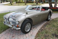 best color healey 3000 - Google Search