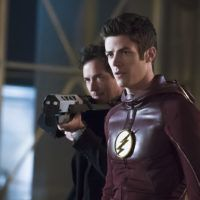 The Flash 2×23 Round