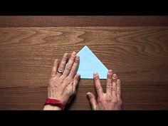 Barchetta di carta per bambini