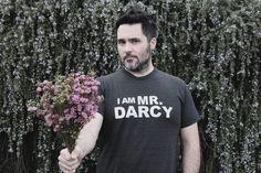 I Am Mr. Darcy