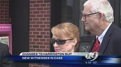 Harringtons Claim New Information In Daughter's Murder.  CBS asked our Personal Injury partner, Yvonne Griffin, for her outside opinion on the revised lawsuit.  www.TGBLaw.com 434-973-7474