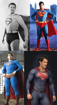 Superman - Movies