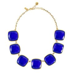 BIG TIME STATEMENT NECKLACE